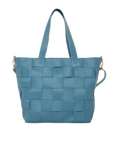 Bagmori Çanta Mavi